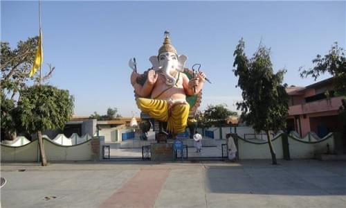 Shukratal Ganesh Mandir