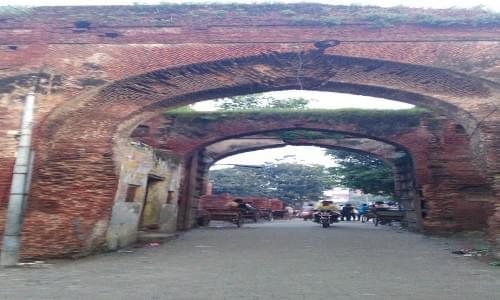 Sambhal Fort