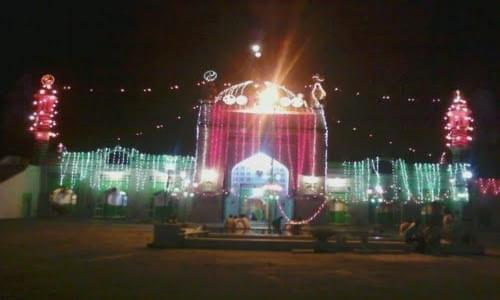 Shahi Jama Majid