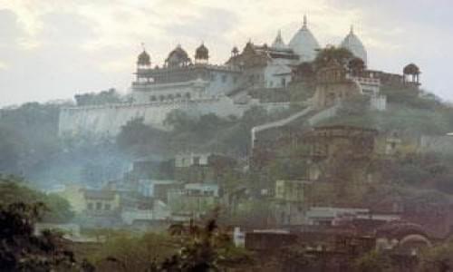 Vidhyavasani Temple