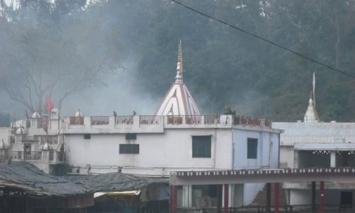 Shakumbhari Devi Temple