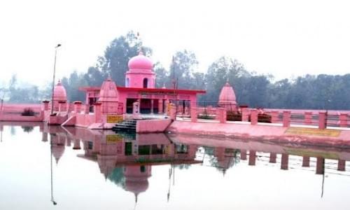 Sree Baba Sidh Mandir