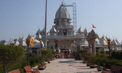 Kailash Parvat Temple