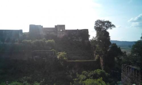 Agori Fort
