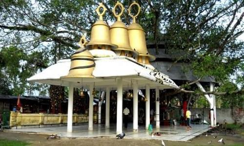 Bell Temple