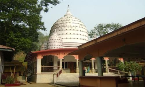Mahamaya Dham