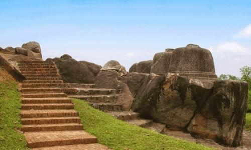 Sri Surya Pahar Goalpara