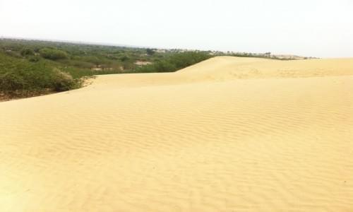 Sand Dunes of Mahabar