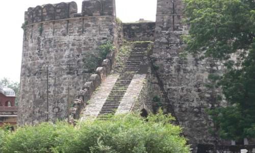 Bhim Burj