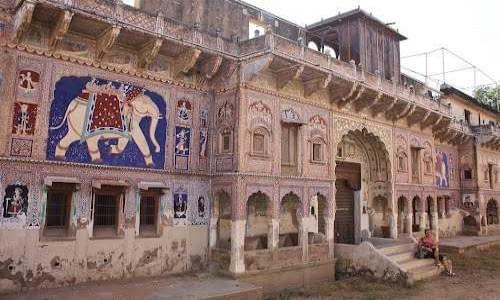 Dwarkadeesh Mandir