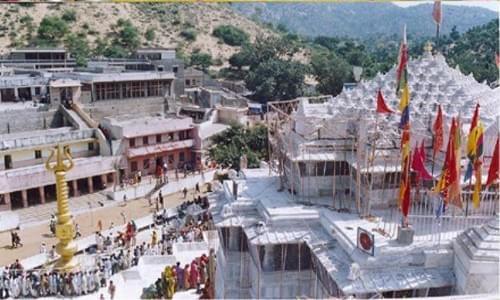 Sudha Mata Temple