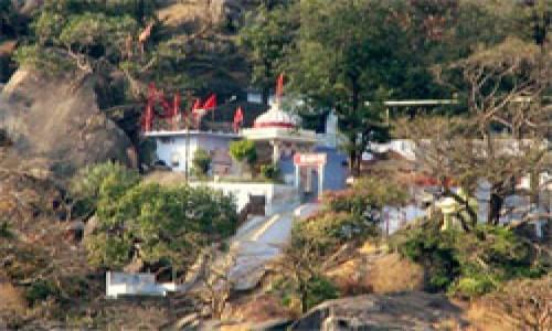 Adhar Devi