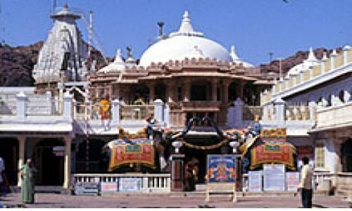 Shri Nathji Temple