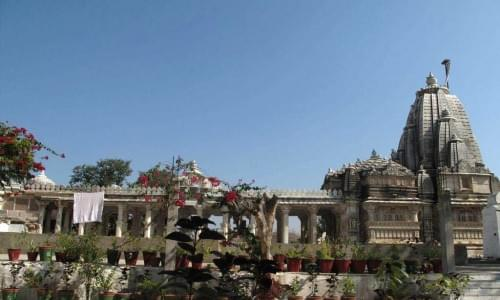 Maha Vir Jaina Temple