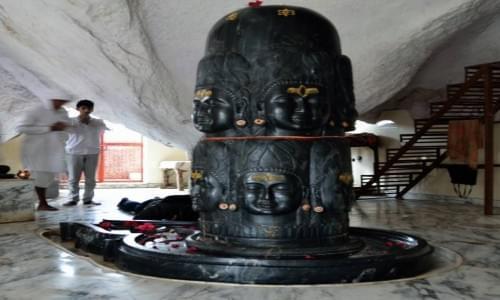 Pandu Hill Cave