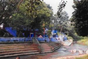 Ramgarh cantonment