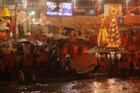 justwravel-Haridwar