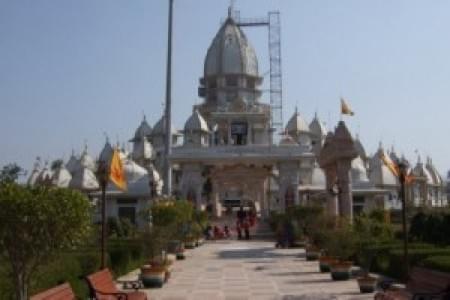 justwravel-Hastinapur