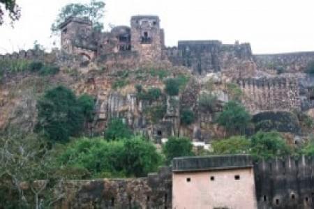 justwravel-Sawai Madhopur