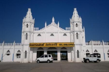 justwravel-Velankanni
