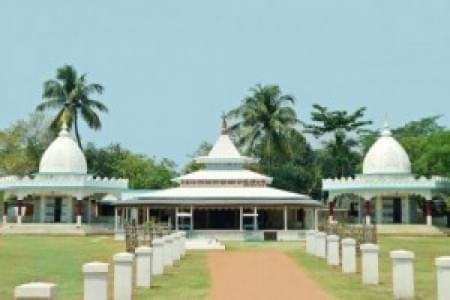 justwravel-Balurghat
