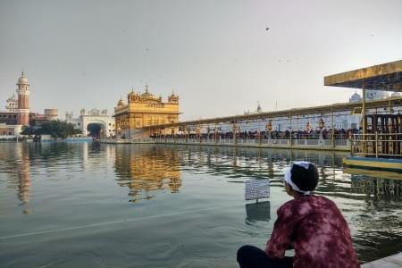 justwravel-Amritsar