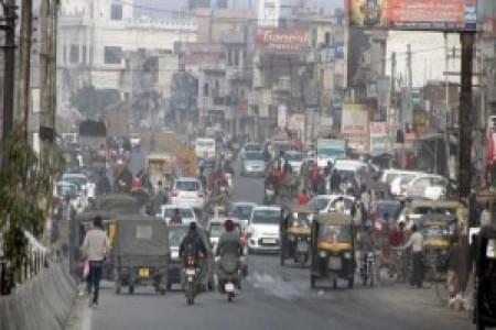 justwravel-Hoshiarpur