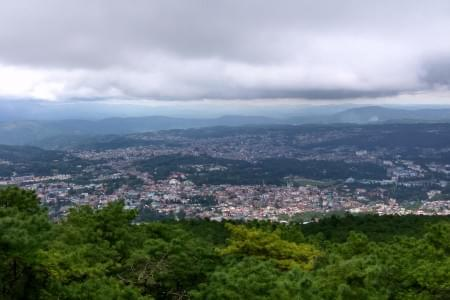 justwravel-Shillong