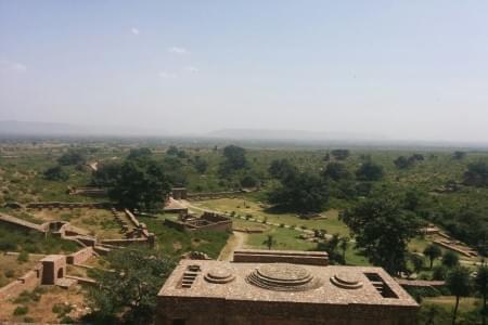 justwravel-Bhangarh