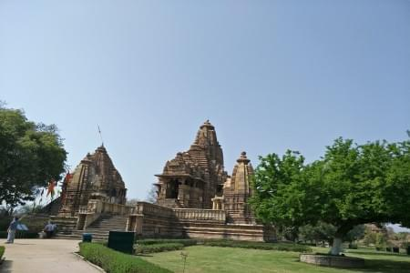 justwravel-Khajuraho