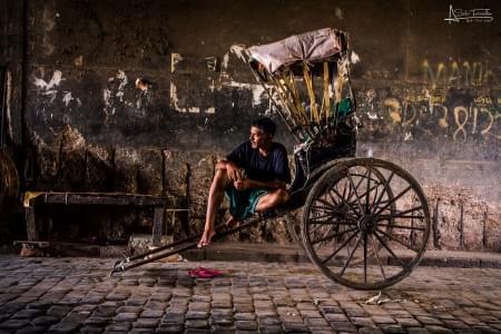 justwravel-Kolkata