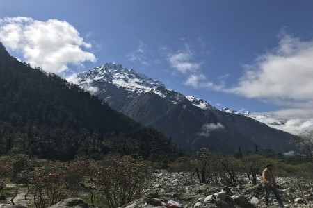 justwravel-Lachung
