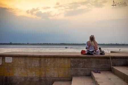 justwravel-Varanasi