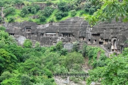 justwravel-Aunrangabad