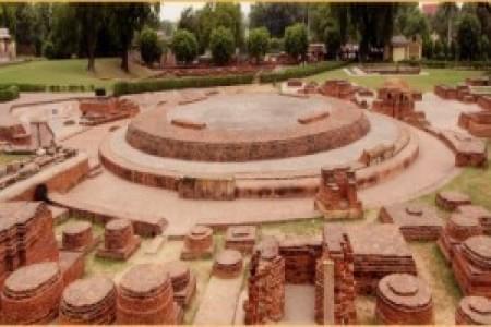 justwravel-Sarnath