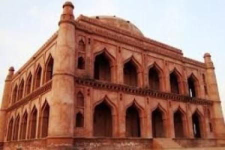 justwravel-Mahendragarh