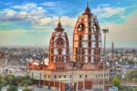 justwravel-Bahadurgarh