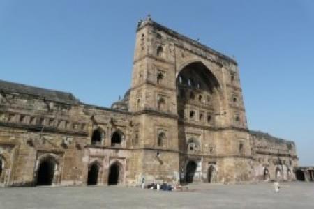justwravel-Jaunpur