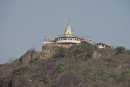 justwravel-Dongargarh