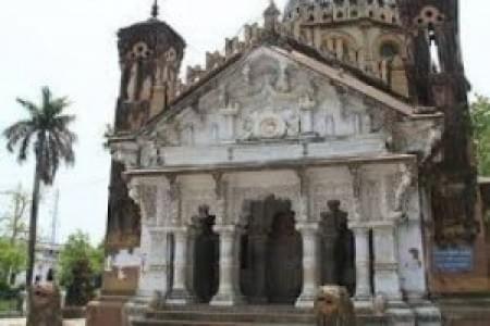 justwravel-Balrampur