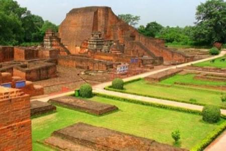 justwravel-Nalanda