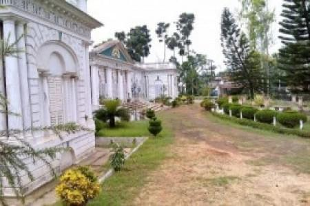 justwravel-Baharampur
