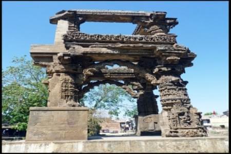 justwravel-Siddhpur