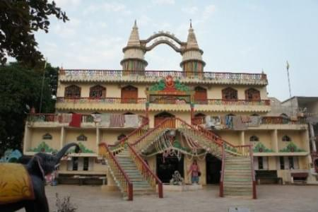 justwravel-Raipur