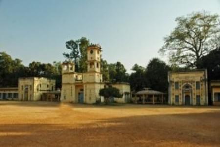 justwravel-Shantiniketan
