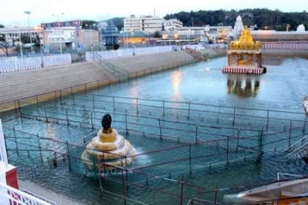 justwravel-Tirupati