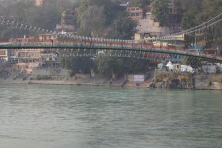 Laxman Jhula