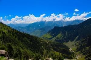 Winter Trip to Manali - Justwravel