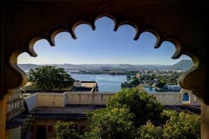 Rajasthan Backpacking to Udaipur Jaisalmer Jaipur - Justwravel