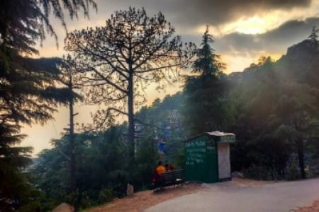Road trip to McleodGanj - Justwravel Packages